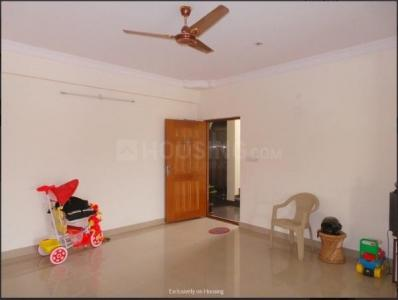 Gallery Cover Image of 1800 Sq.ft 3 BHK Apartment for rent in Banaswadi for 30500