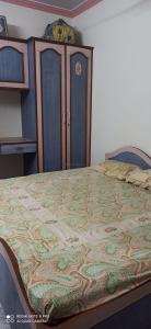 Bedroom Image of PG 6606013 Andheri East in Andheri East