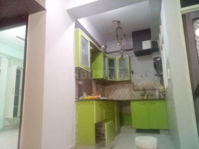 Gallery Cover Image of 1100 Sq.ft 2 BHK Apartment for rent in Crossings Republik for 7500