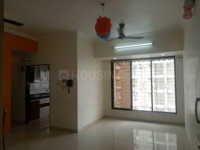 Gallery Cover Image of 1170 Sq.ft 2 BHK Apartment for rent in Arihant Anaya , Kharghar for 20000