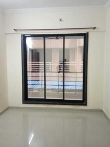 Gallery Cover Image of 675 Sq.ft 1 BHK Apartment for rent in Ulwe for 8000