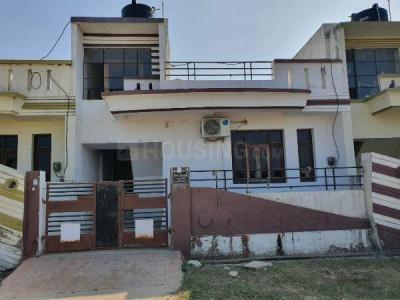 Gallery Cover Image of 1250 Sq.ft 2 BHK Independent House for buy in Ganeshpura for 3200000