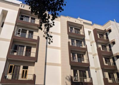 Gallery Cover Image of 650 Sq.ft 2 BHK Apartment for buy in Balaji Niwas, Mundka for 2300000