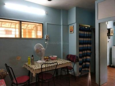 Gallery Cover Image of 425 Sq.ft 1 BHK Apartment for buy in Mulund East for 7500000