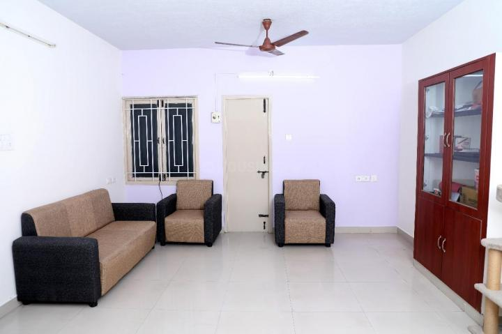 Living Room Image of Allamanda Abode in Nanmangalam