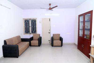 Living Room Image of Allamanda Abode in Nanmangalam