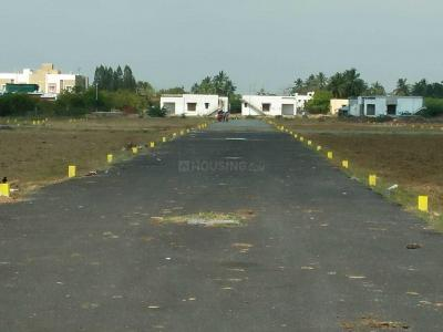 1800 Sq.ft Residential Plot for Sale in Kaakaayanthope, Ariyankuppam