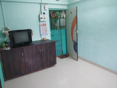 Gallery Cover Image of 350 Sq.ft 1 RK Apartment for buy in Bhandup East for 5600000