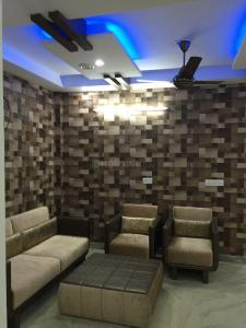 Gallery Cover Image of 800 Sq.ft 3 BHK Independent Floor for buy in Mansa Ram Park for 3800000