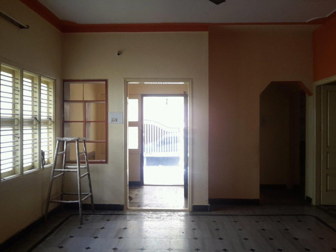 Living Room Image of 900 Sq.ft 2 BHK Independent Floor for rent in Padmanabhanagar for 13000