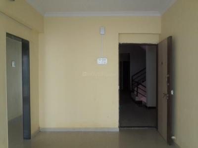 Gallery Cover Image of 650 Sq.ft 1 BHK Apartment for buy in Jyot Darshan, Kharghar for 4500000