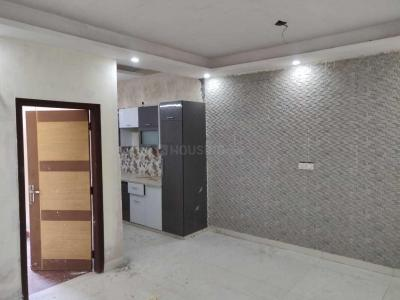 Gallery Cover Image of 1500 Sq.ft 3 BHK Independent Floor for buy in Sector 91 for 4500000