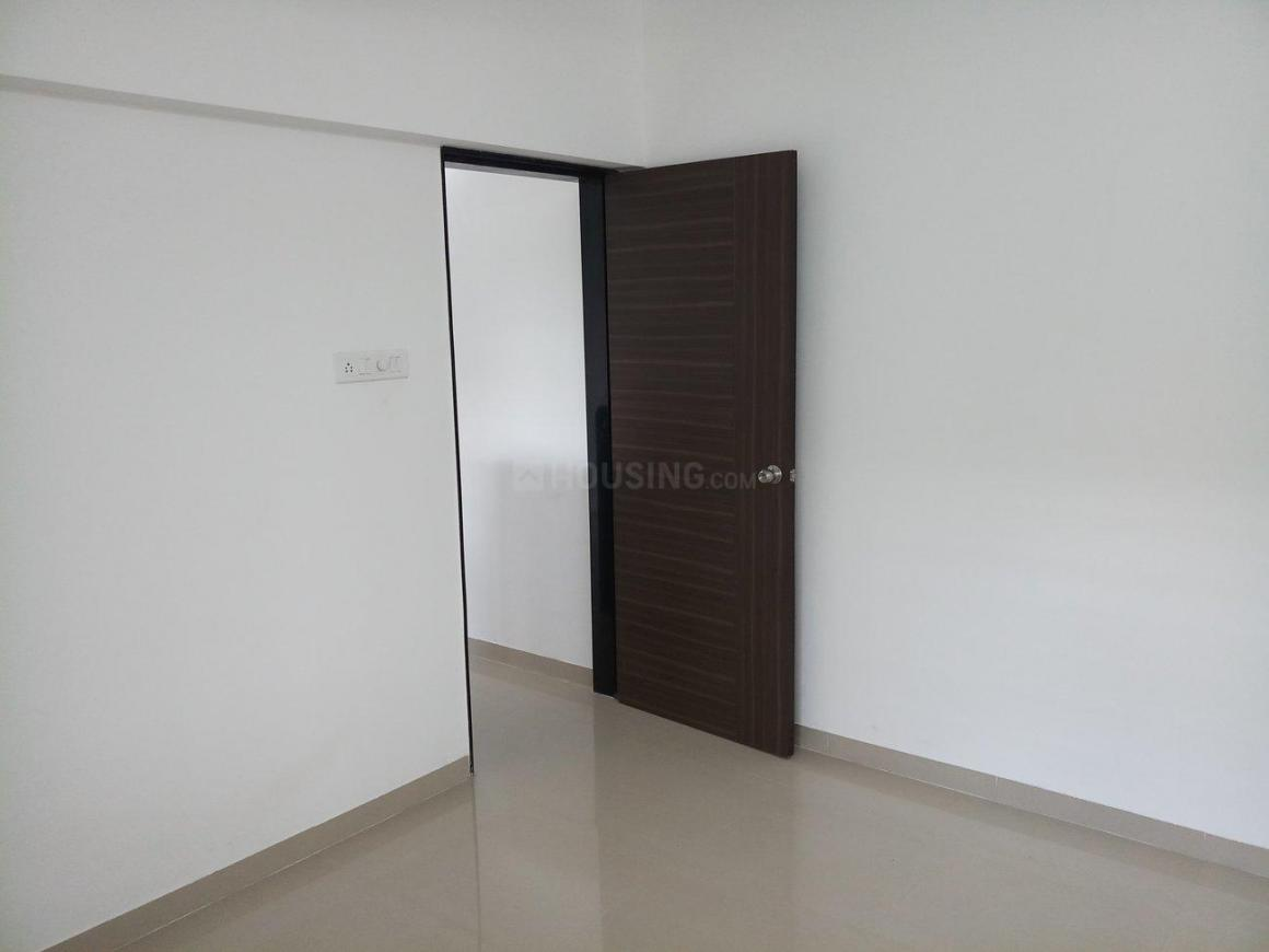 Bedroom Image of 640 Sq.ft 1 BHK Apartment for buy in Wagholi for 3300000
