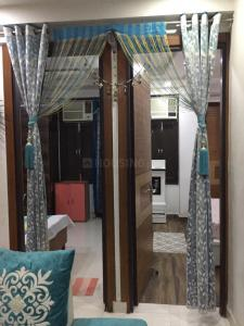 Gallery Cover Image of 550 Sq.ft 2 BHK Independent Floor for rent in Vaishali for 23000