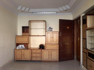 Gallery Cover Image of 800 Sq.ft 2 BHK Apartment for rent in Gorai Akashganga, Borivali West for 20000