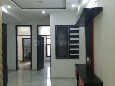 Gallery Cover Image of 855 Sq.ft 2 BHK Apartment for buy in Vasundhara for 2850000