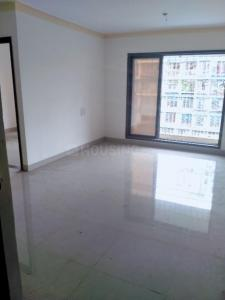 Gallery Cover Image of 1111 Sq.ft 2 BHK Apartment for rent in Gami Trixie, Ulwe for 16000