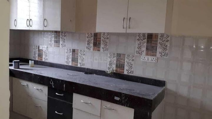 Kitchen Image of 600 Sq.ft 1 BHK Independent Floor for rent in Lower Parel for 45000