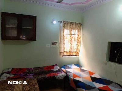 Bedroom Image of Comfort PG in Rajouri Garden
