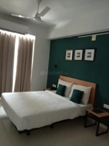 Bedroom Image of 3600 Sq.ft 4 BHK Independent Floor for buy in Memnagar for 22500011