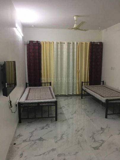 Bedroom Image of Sidhi Vinayak PG in Malad West