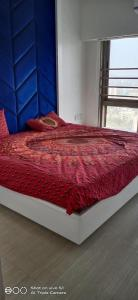 Gallery Cover Image of 2200 Sq.ft 3 BHK Apartment for rent in Andheri East for 120000