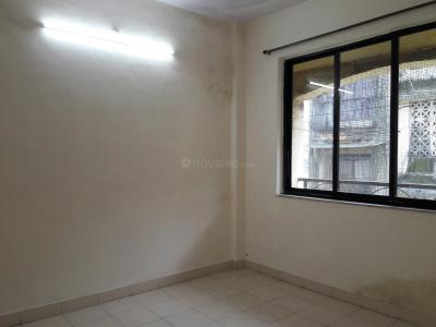 Gallery Cover Image of 610 Sq.ft 1 BHK Apartment for rent in Raj Chamunda Varadvinayak Apartment, Kopar Khairane for 12500