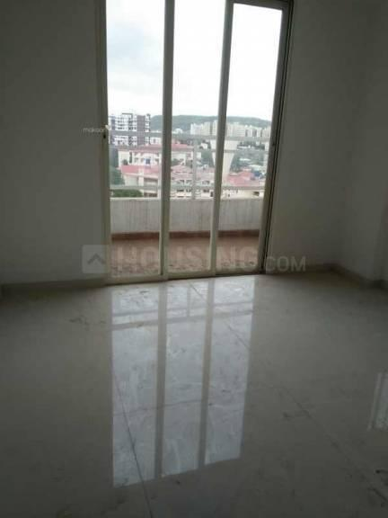 Bedroom Image of 955 Sq.ft 2 BHK Apartment for rent in Wagholi for 11000
