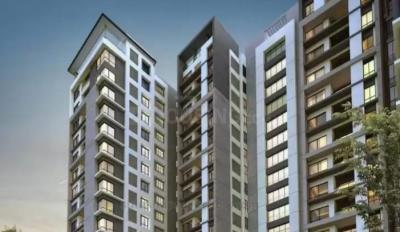 Gallery Cover Image of 1285 Sq.ft 2 BHK Apartment for buy in Pati for 2800000