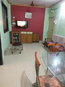 Gallery Cover Image of 1100 Sq.ft 2 BHK Apartment for rent in Sunshine, Kalamboli for 16000