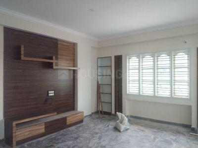Gallery Cover Image of 1500 Sq.ft 3 BHK Independent Floor for rent in Vijayanagar for 35000