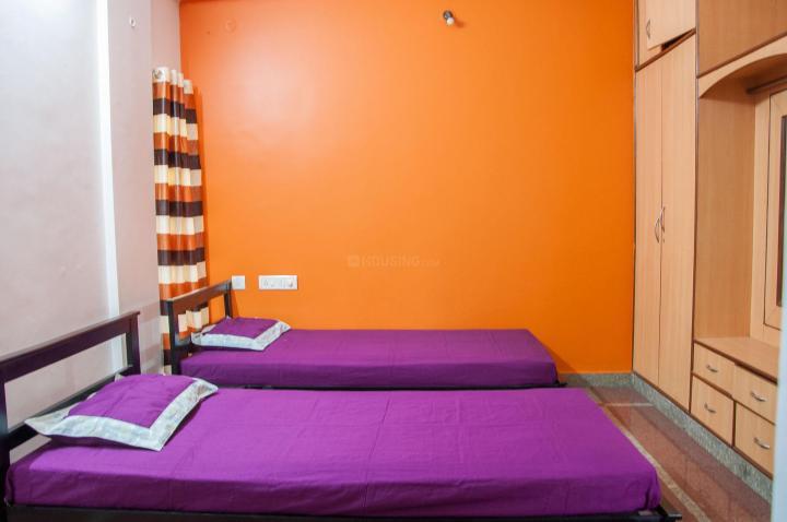 Bedroom Image of 02-amaravathi Vilas in C V Raman Nagar