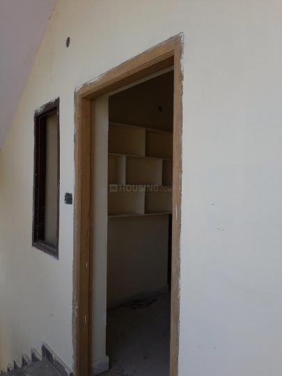 Main Entrance Image of 500 Sq.ft 1 BHK Apartment for rent in Kamalaprasad Nagar for 6500