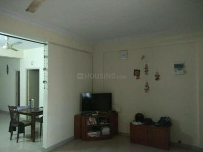 Gallery Cover Image of 1325 Sq.ft 2 BHK Apartment for buy in Jeevanbheemanagar for 5900000