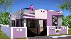 Gallery Cover Image of 860 Sq.ft 2 BHK Independent House for buy in Villivakkam for 5500000