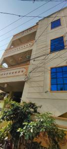 Gallery Cover Image of 1053 Sq.ft 4 BHK Independent Floor for buy in Chandanagar for 17500000