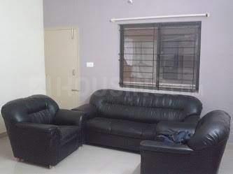 Living Room Image of Sai Balaji PG in Ejipura