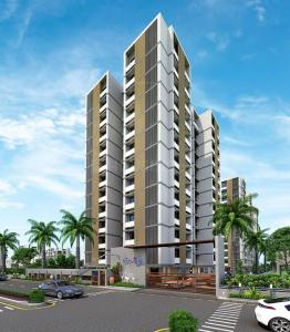 Gallery Cover Image of 1550 Sq.ft 3 BHK Apartment for rent in Khodiyar for 18000