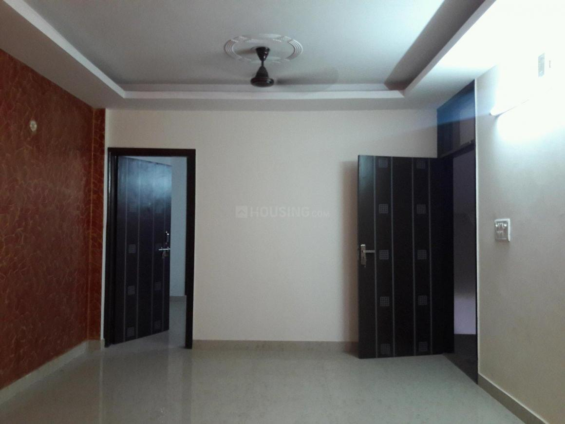 Living Room Image of 1200 Sq.ft 3 BHK Independent Floor for buy in Chhattarpur for 2900000