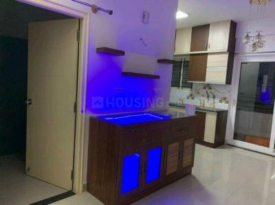 Gallery Cover Image of 1044 Sq.ft 2 BHK Apartment for rent in DSMAX SHERWOOD, Gunjur Palya for 21000