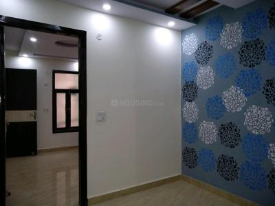 Gallery Cover Image of 400 Sq.ft 1 BHK Apartment for rent in Uttam Nagar for 7000