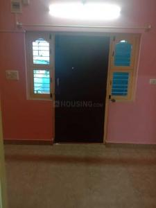 Gallery Cover Image of 500 Sq.ft 1 BHK Independent House for rent in Rayasandra for 6500