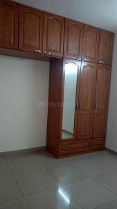 Gallery Cover Image of 1800 Sq.ft 3 BHK Apartment for rent in Harlur for 53000