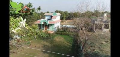 9000 Sq.ft Residential Plot for Sale in Tech Zone, Greater Noida
