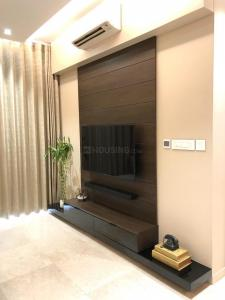 Gallery Cover Image of 2100 Sq.ft 4 BHK Apartment for rent in Goregaon East for 150000