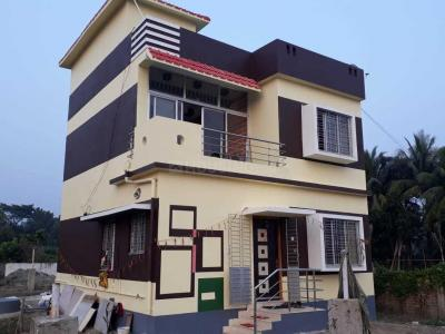 Gallery Cover Image of 1125 Sq.ft 2 BHK Independent House for buy in Joka for 1500000