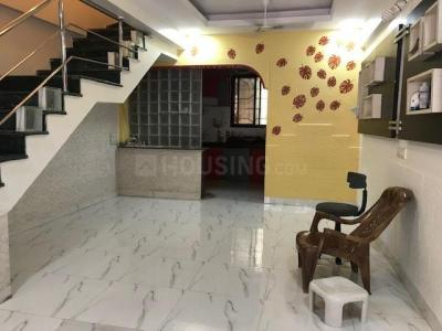 Gallery Cover Image of 1120 Sq.ft 2 BHK Villa for buy in Airoli for 14000000