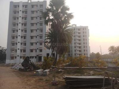 Gallery Cover Image of 1066 Sq.ft 3 BHK Apartment for buy in Mankundu for 2585050