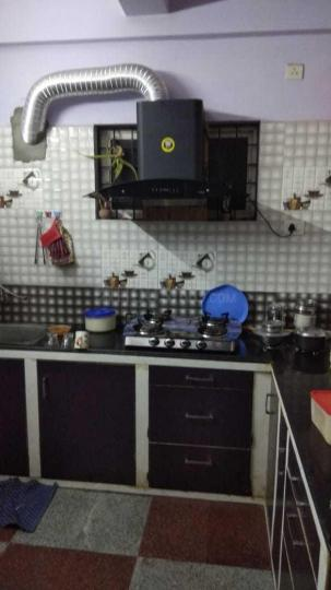 Kitchen Image of 1935 Sq.ft 3 BHK Villa for rent in Devatabowli for 25000