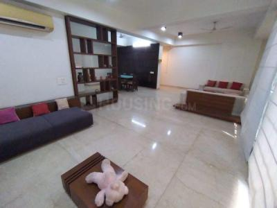 Gallery Cover Image of 3042 Sq.ft 3 BHK Apartment for rent in Ambli for 55000
